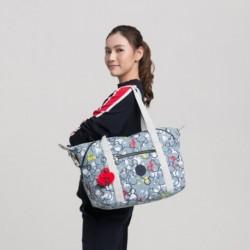 Женская сумка Kipling ART Threecheer (4CV) KI0026_4CV