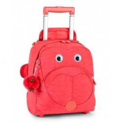 Чемодан детский Kipling WHEELY Punch Pink C (T13) K15376_T13