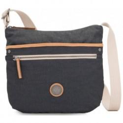 Жіноча сумка Kipling ARTO Casual Grey (23V) K18799_23V
