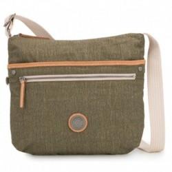 Женская сумка Kipling ARTO Urban Khaki (23U) K18799_23U