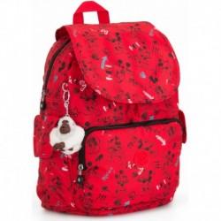 Рюкзак Kipling CITY PACK Sketch Red (6CC) KI0017_6CC
