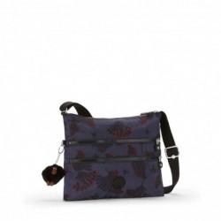 Женская сумка Kipling ALVAR Floral Night (T27) K13335_T27