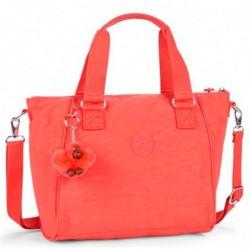 Женская сумка Kipling AMIEL Galaxy Orange (67T) K15371_67T