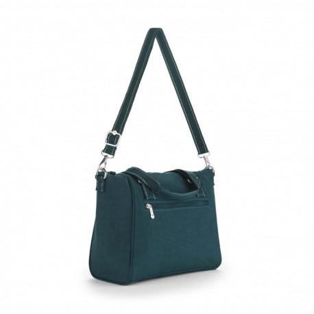 Женская сумка Kipling AMIEL Deep Emerald C (89W) K15371_89W