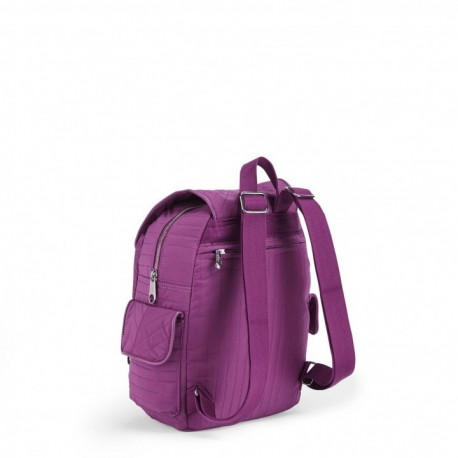 Рюкзак Kipling CITY PACK S Wild Pink (W83) K18731_W83