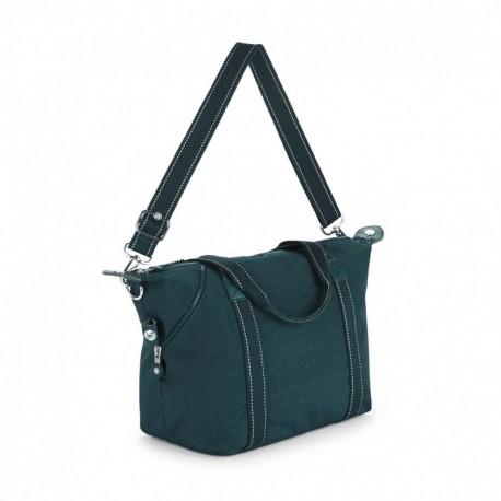 Жіноча сумка Kipling ART S Deep Emerald C (89W) K10065_89W