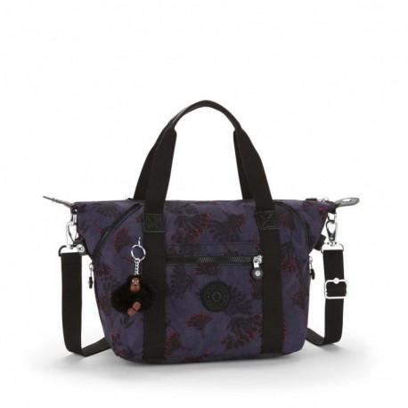Жіноча сумка Kipling ART S Floral Night (T27) K10065_T27