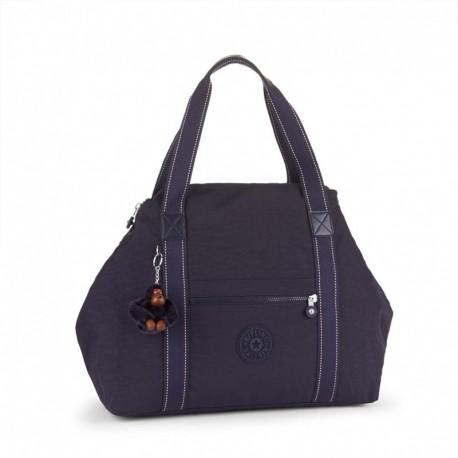 Жіноча сумка Kipling ART M Blue Purple C (G71) K13405_G71