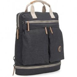 Рюкзак для ноутбука Kipling KOMORI M Casual Grey (23V) KI2793_23V