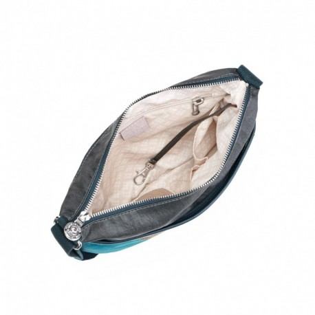 Женская сумка Kipling ARTO Twisted Block (53K) K11343_53K
