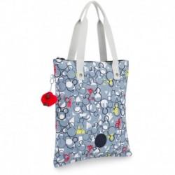 Женская сумка Kipling MY HIPHURRAY Threecheer (4CV) KI0012_4CV