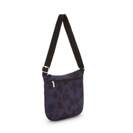Жіноча сумка Kipling ARTO Floral Night (T27) K19911_T27