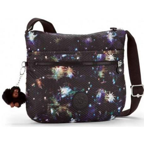 Жіноча сумка Kipling ARTO Winter Firework (F25) K20002_F25