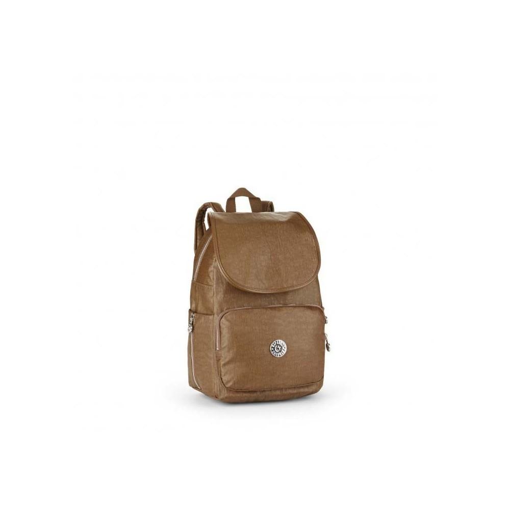 Рюкзак Kipling CAYENNE Twisted Brown (12R) K06065_12R