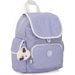 Рюкзак Kipling CITY PACK MINI Active Lilac Bl (31J) KI2670_31J