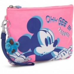 Портмоне Kipling SWEETIE M Shocked Mickey (6DN) KI0355_6DN