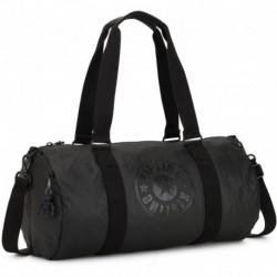 Дорожная сумка Kipling ONALO Raw Black (22Q) KI2805_22Q