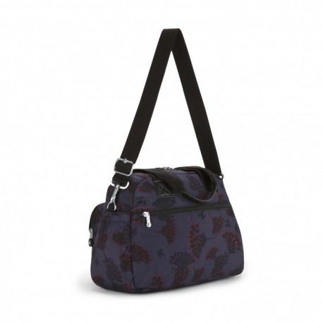 Женская сумка Kipling DEFEA Floral Night (T27) K13636_T27