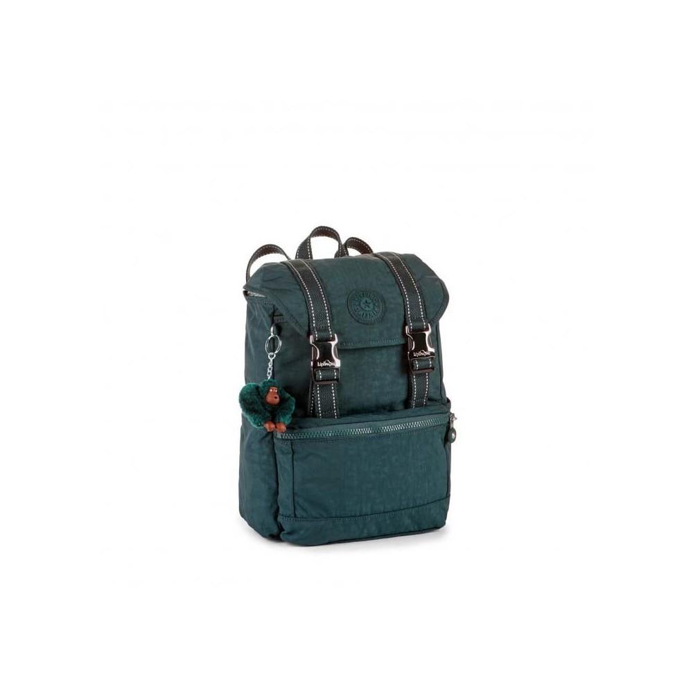 Рюкзак Kipling EXPERIENCE S Deep Emerald C (89W) K02775_89W