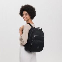 Рюкзак для ноутбука Kipling TROY Rich Black (53F) KI7300_53F