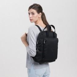 Сумка-рюкзак Kipling KAZUKI Rich Black (53F) KI5306_53F
