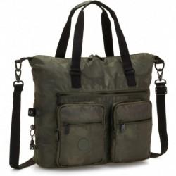 Женская сумка Kipling NEW ERASTO Satin Camo (48S) KI7366_48S