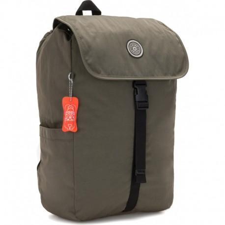 Рюкзак для ноутбука Kipling WINTON Cool Moss (75U) KI4912_75U