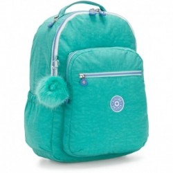 Рюкзак для ноутбука Kipling SEOUL GO Deep Aqua C (51X) K21316_51X