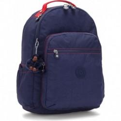 Рюкзак для ноутбука Kipling SEOUL GO Polish Blue C (58P) K21316_58P