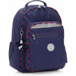 Рюкзак для ноутбука Kipling SEOUL GO Polish Bl Light (46Q) K00116_46Q