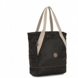 Женская сумка Kipling ALMATO Delicate Black (50J) KI6207_50J