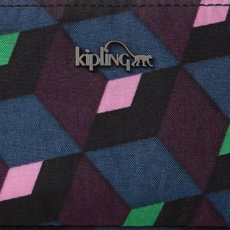 Портмоне Kipling CREATIVITY L Bold Mirage (F08) K14293_F08