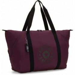 Женская сумка Kipling ART PACKABLE Plum Light (57L) KI4567_57L