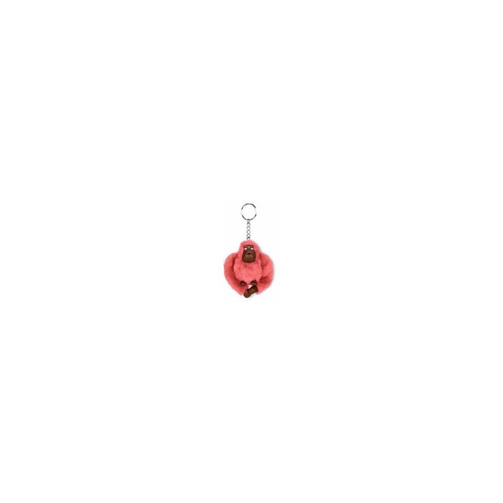 Брелок Kipling MONKEYCLIP M Punch Pink C (T13) K16479_T13