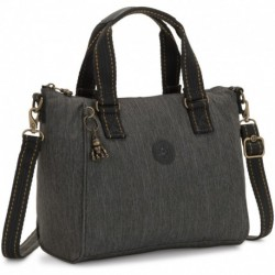 Женская сумка Kipling AMIEL Black Indigo (73P) KI2786_73P