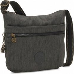 Женская сумка Kipling ARTO Black Indigo (73P) KI3410_73P