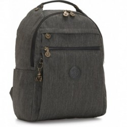 Рюкзак для ноутбука Kipling MICAH Black Indigo (73P) KI6510_73P