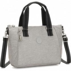 Женская сумка Kipling AMIEL Chalk Grey (62M) KI2786_62M