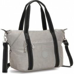 Жіноча сумка Kipling ART Chalk Grey (62M) KI3122_62M