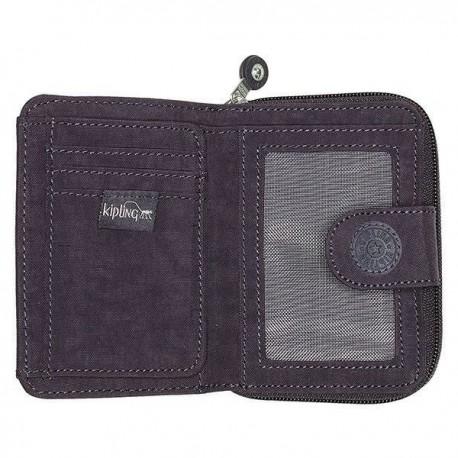 Портмоне Kipling NEW MONEY Blue Purple C (G71) K13891_G71