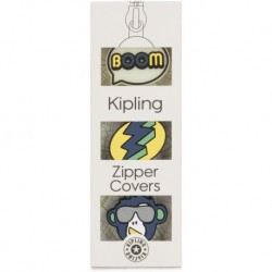 Набір накладок на блискавки Kipling BTS PULLERS MIX Boom Light Monk (52P) K00107_52P