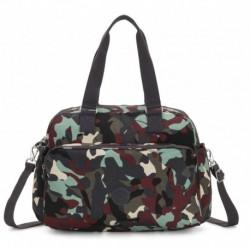Дорожная сумка Kipling JULY BAG Camo L (P35) K15374_P35