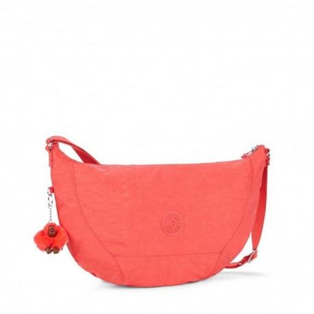 Женская сумка Kipling NILLE Galaxy Orange (67T) K11358_67T