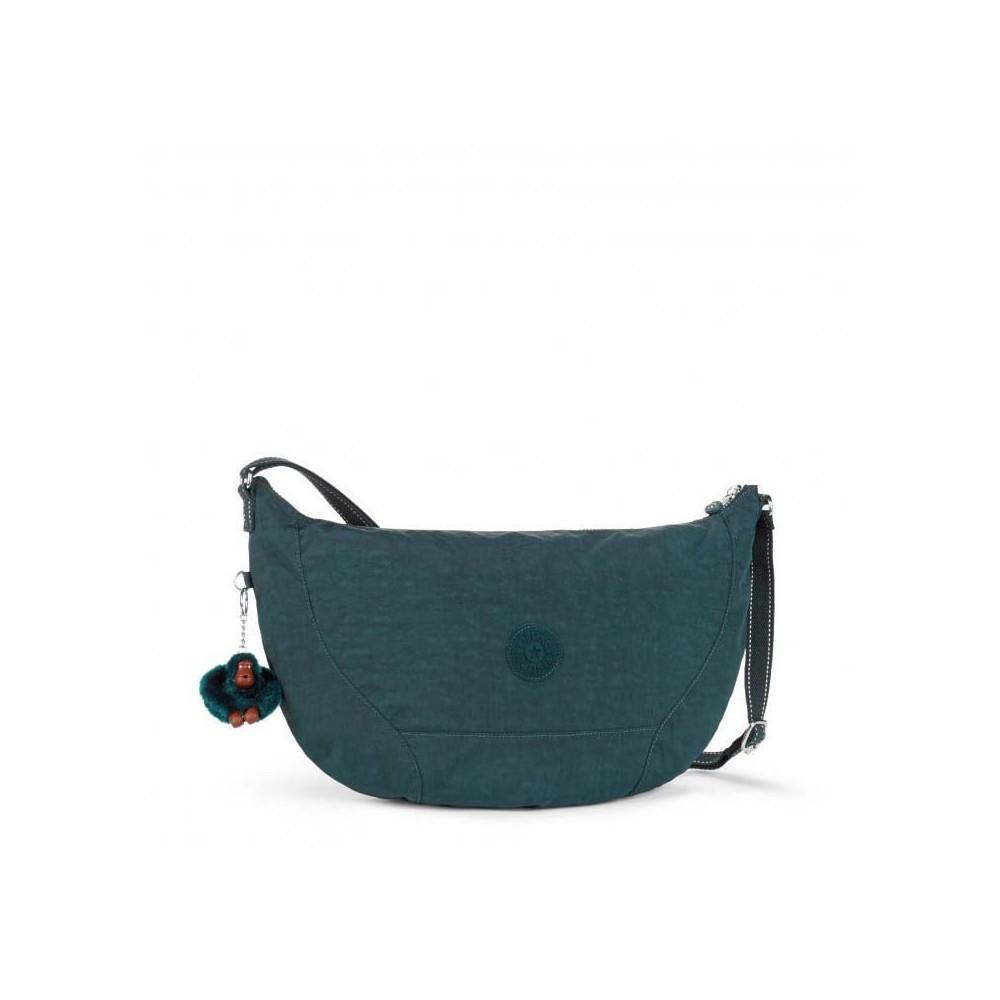 Женская сумка Kipling NILLE Deep Emerald C (89W) K11358_89W