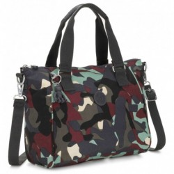 Женская сумка Kipling AMIEL Camo L (P35) K15371_P35