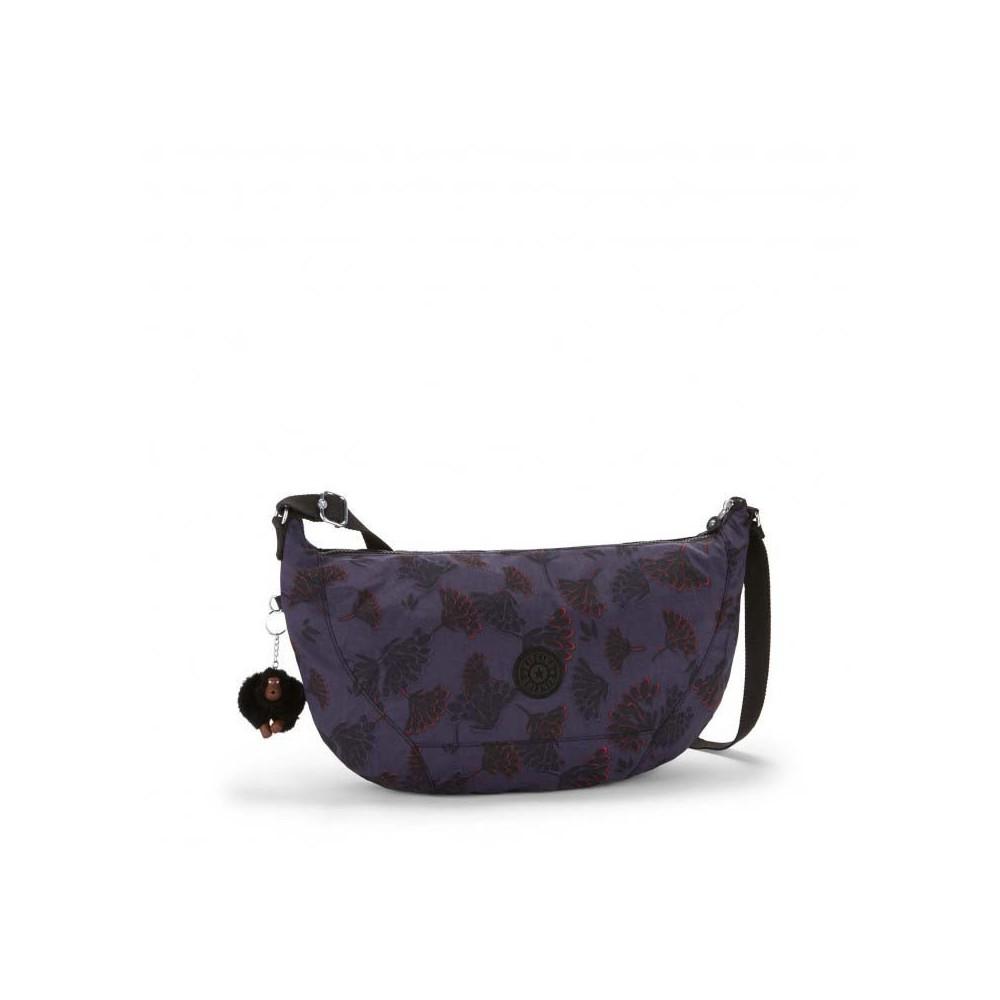 Жіноча сумка Kipling NILLE Floral Night (T27) K11358_T27