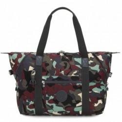 Женская сумка Kipling ART M Camo L (P35) K13405_P35