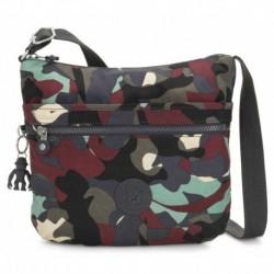 Женская сумка Kipling ARTO Camo L (P35) K19911_P35