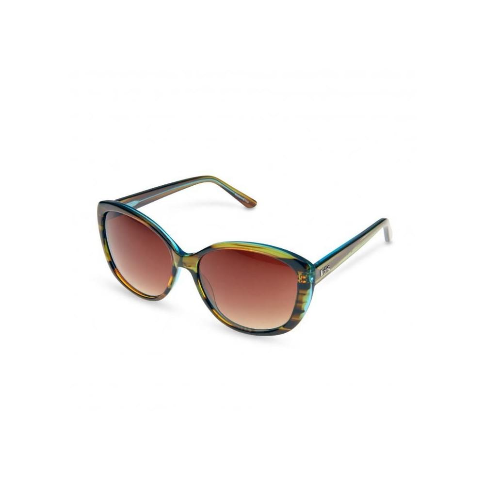 Очки солнцезащитные Kipling SUNGLASS FASH Green Tortoise (01U) K00031_01U