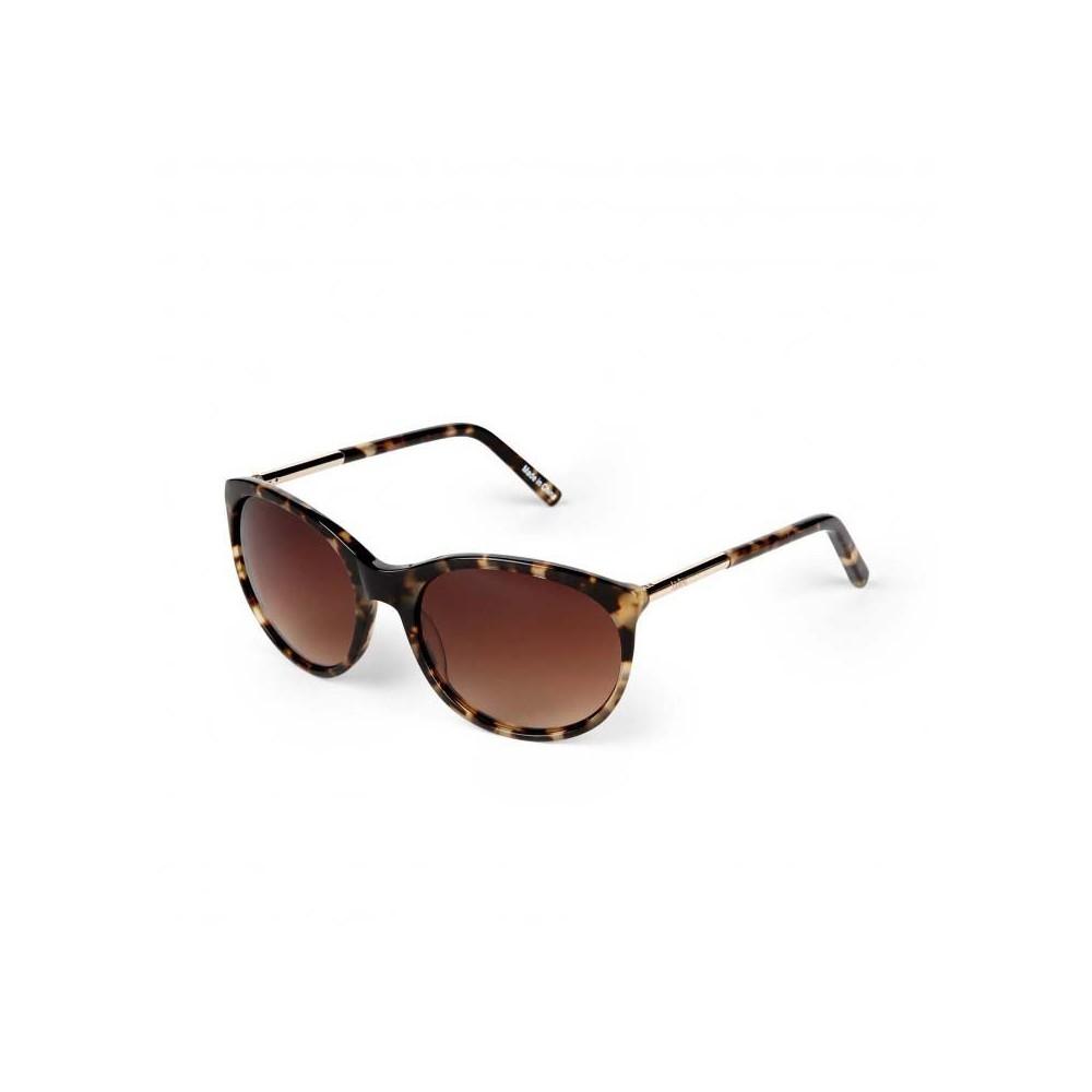 Очки солнцезащитные Kipling SUNGLASS RIVIER Brown Tortoise (32F) K00034_32F